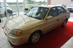 Hyundai Accent GL  2005