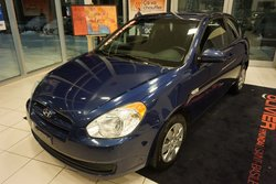 Hyundai Accent GL AUTO A/C GR.ELEC  2010