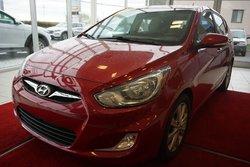 Hyundai Accent SE-TOIT-MAG-UN SEUL PROPRIO  2012