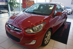 Hyundai Accent GLS-TOIT OUVRANT-BLUETOOTH-MAG  2012