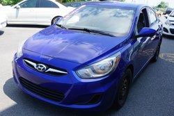 Hyundai Accent GL-A/C-GR.ELECT-CRUZ-BAS KILO  2012