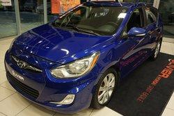 Hyundai Accent SE TOIT A/C GR.ELEC  2012