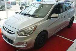 Hyundai Accent GLS AUTO TOIT MAG FOG  2013