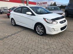 Hyundai ACCENT GL 4 PORTES 4 PORTES  2013