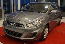 Hyundai Accent GL- A/C-BLUETOOTH-GROUPE ÉLECTRIQUE  2014
