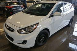 Hyundai Accent GL-BAS KILO-BLUETOOTH-A/C  2014