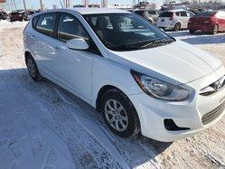 Hyundai ACCENT GL 5 PORTES HATCHBACK  2014