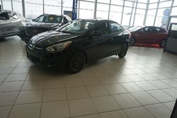 Hyundai Accent GL--BLUETOOTH-DÉMARREUR-BAS KILO-UNE SEULE PROPRIO  2015