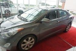 Hyundai Elantra LIMITED CUIR TOIT MAG A/C GR.ELEC  2011
