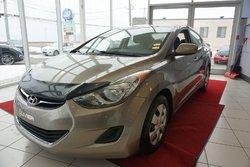 Hyundai Elantra GL-BLUETOOTH-PNEUS D'HIVER-GR.ÉLECTRIQUE  2012