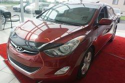 Hyundai Elantra GLS AUTO TOIT MAG A/C BLUETOOTH  2013
