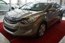 Hyundai Elantra GLS-BLUETOOTH-MAG-GROUPE ÉLECTRIQUE  2013