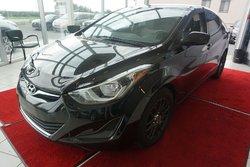 Hyundai Elantra GL AVEC MAG  2014