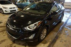 Hyundai Elantra SE-TOIT-MAG-BLUETOOTH-BAS KILO  2016