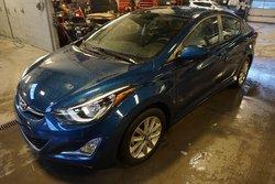 Hyundai Elantra SE-TOIT-BLUETOOTH-MAG-COMME NEUF  2016