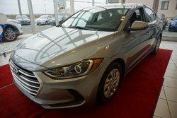 Hyundai Elantra LE-AUTO DE SUCCESSION-TRÈS BAS KILO  2017