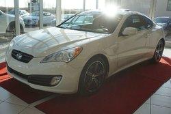 Hyundai Genesis Coupe BAS KILO-COMME NEUF-JAMAIS ACCIDENTÉ  2012
