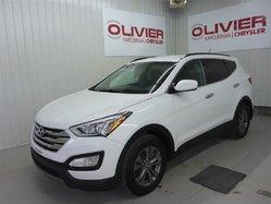 Hyundai Santa Fe Sport 2.4L  2014