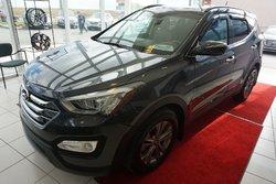 Hyundai Santa Fe Sport LUXURY CUIR TOIT MAG BLUETOOTH  2015