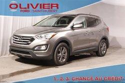 Hyundai Santa Fe Sport 2.4 Premium AWD BLUETOOTH MAGS SIÈGES CHAUFFANT  2015