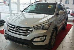 Hyundai Santa Fe Sport SPORT-AWD-CUIR-TOIT PANO-UN SEUL PROPRIO  2015