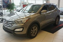 Hyundai Santa Fe Sport Premium-GARANTIE-TRÈS PROPRE-JAMAIS ACCIDENTÉ  2015