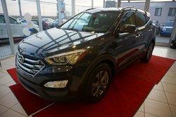 Hyundai Santa Fe Sport SPORT-PREMIUM-BAS KILO-BLUETOOTH  2016