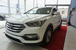 Hyundai Santa Fe Sport BLUETOOTH-TOIT PANO-AWD-PNEUS D`HIVER  2018
