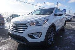 Hyundai Santa Fe XL 7 PASSAGER-CAMÉRA-BLUETOOTH-TOIT PANO  2016