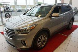 Hyundai Santa Fe XL LUXURY CUIR TOIT GPS  2017