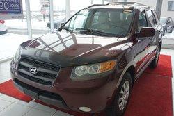 Hyundai Santa Fe LIMITED-CUIR-TOIT-TRÈS PROPRE  2007