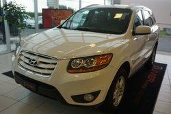 Hyundai Santa Fe GL  2010