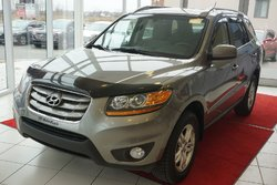 Hyundai Santa Fe 4X4-MAG-BLUETOOTH--MOTEUR V-6-JAMAIS ACCIDENTÉ  2011