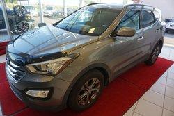 Hyundai Santa Fe 2.0T PREMIUM AWD A/C GR.ELEC  2013