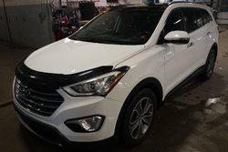 Hyundai Santa Fe XL-LUXURY-AWD-CUIR-TOIT PANO-DVD  2013
