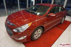 Hyundai Sonata Hybrid CAMÉRA DE RECUL-BLUETOOTH-BAS KILO  2014