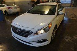 Hyundai Sonata CAMÉRA-BLUETOOTH-JAMAIS ACCIDENTÉ  2015