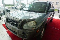 Hyundai Tucson GL AUTO A/C GR.ELEC  2006