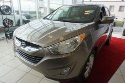 Hyundai Tucson Limited TOIT PANO-BLUETOOTH-CUIR  2010