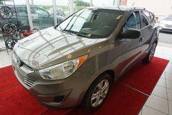 Hyundai Tucson L AUTOMATIQUE A/C GR.ELEC  2011