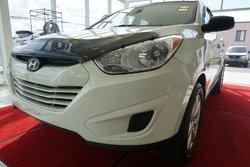 Hyundai Tucson GL-MAG-BLUETOOTH-RÉGULATEUR DE VITESSE  2011