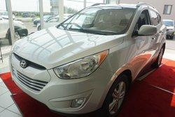 Hyundai Tucson GLS AWD A/C GR.ELEC BLUETOOTH  2012