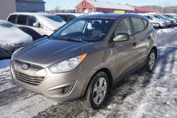 Hyundai Tucson GL-BLUETOOTH-UN SEUL PROPRIO-JAMAIS ACCIDENTÉ  2012