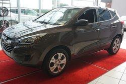 Hyundai Tucson GL AWD TRÈS PROPRE-GARANTIE-BLUETOOTH  2014