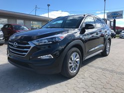 2018 Hyundai Tucson ac/gr/electrique regulateur de vitesse direction assistee siege chauffant camera de recul SE
