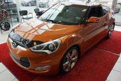 2014 Hyundai Veloster TECH NAVIGATION-CAMÉRA-BLUETOOTH-AUTOMATIQUE