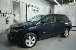 Jeep Compass High Altitude sport  2016