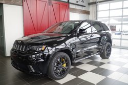 Jeep Grand Cherokee Trackhawk, 707HP! TOIT OUVRANT PANORAMIQUE  2018