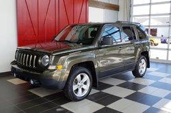 Jeep Patriot North 4X4, A/C CD MAGS  2015