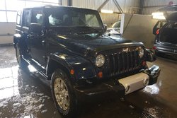 Jeep Wrangler SAHARA-UNLIMITED-4X4-ENSEMBLE-2 TOIT  2013